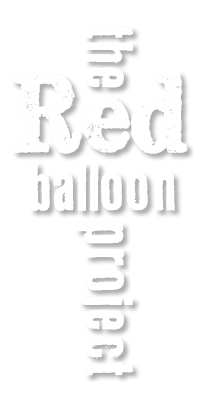 the red balloon project