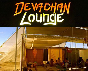 Devachan Lounge Theme Camp