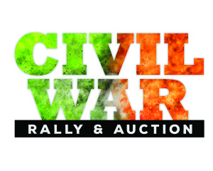 The Civil War Rally & Auction