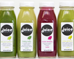 The Juice Counter