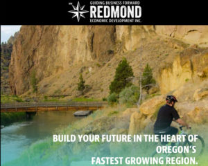 Redmond Economic Development